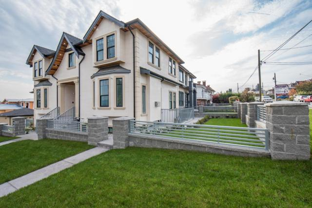 4018 Gilpin Street, Burnaby, BC V5G 2Y4 (#R2314933) :: West One Real Estate Team