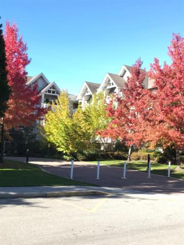 8060 Jones Road #410, Richmond, BC V6Y 4K5 (#R2315023) :: TeamW Realty