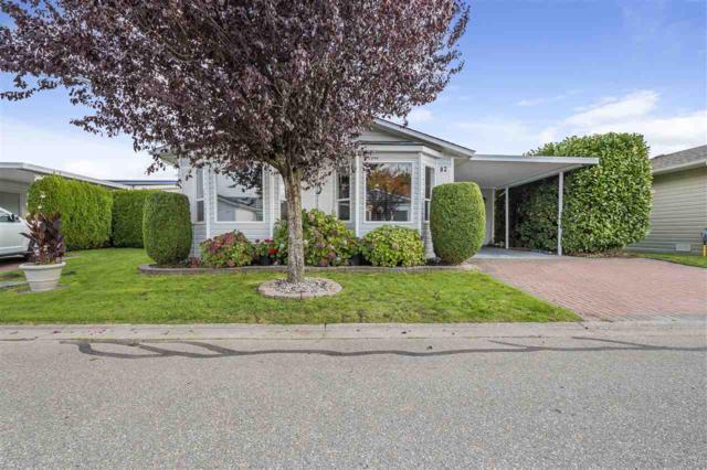 45918 Knight Road #92, Sardis, BC V2R 3X4 (#R2315098) :: Vancouver Real Estate