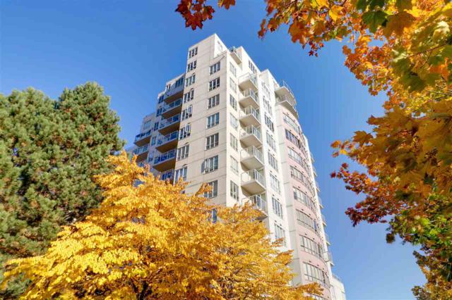 3455 Ascot Place #1107, Vancouver, BC V5R 6B7 (#R2315287) :: TeamW Realty