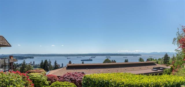 2214 Folkestone Way #18, West Vancouver, BC V7S 2X7 (#R2315361) :: TeamW Realty