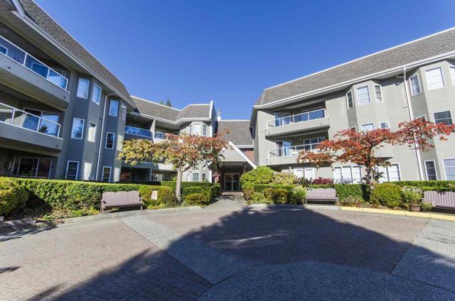 2020 Cedar Village Cres Crescent #109, North Vancouver, BC V7J 3P5 (#R2315388) :: Vancouver Real Estate