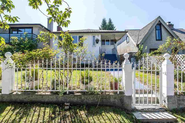 2528 E 24TH Avenue, Vancouver, BC V5R 1C9 (#R2315464) :: TeamW Realty