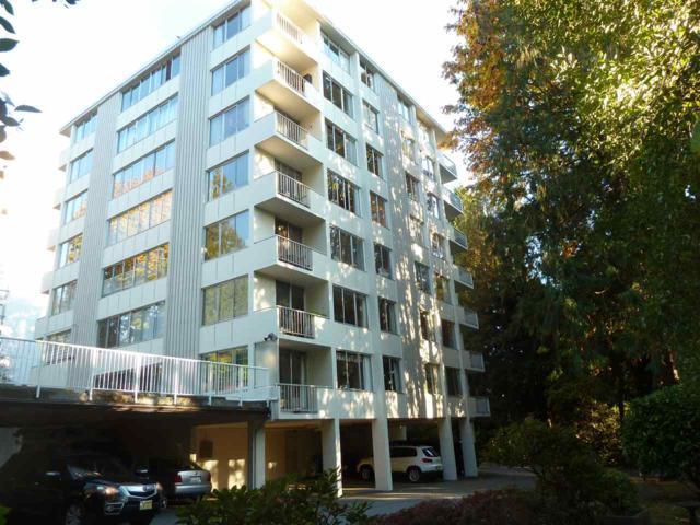 1785 Esquimalt Avenue #103, West Vancouver, BC V7V 1R7 (#R2315485) :: Vancouver House Finders