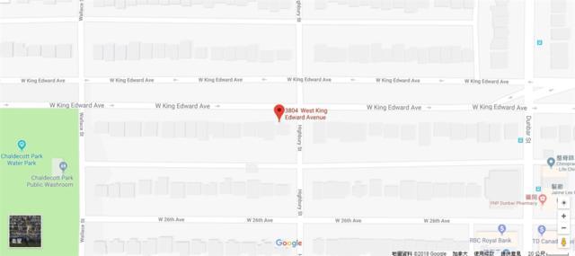 3804 W King Edward Avenue, Vancouver, BC V6S 1N1 (#R2315510) :: Vancouver Real Estate