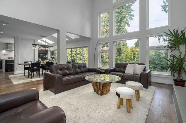 872 Sinclair Street, West Vancouver, BC V7V 3V9 (#R2315550) :: Vancouver Real Estate