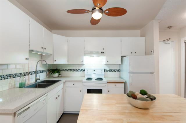 1122 King Albert Avenue #110, Coquitlam, BC V3J 1X7 (#R2315588) :: Vancouver Real Estate