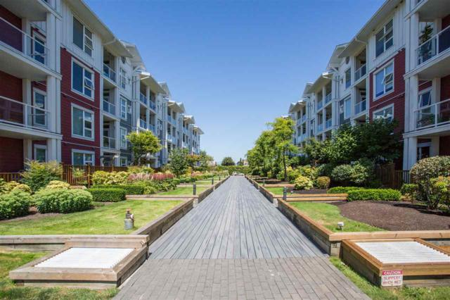 4600 Westwater Drive #301, Richmond, BC V7E 6S2 (#R2315662) :: TeamW Realty