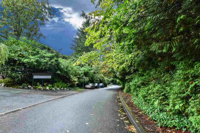 235 Keith Road #1242, West Vancouver, BC V7T 1L4 (#R2315924) :: Vancouver Real Estate
