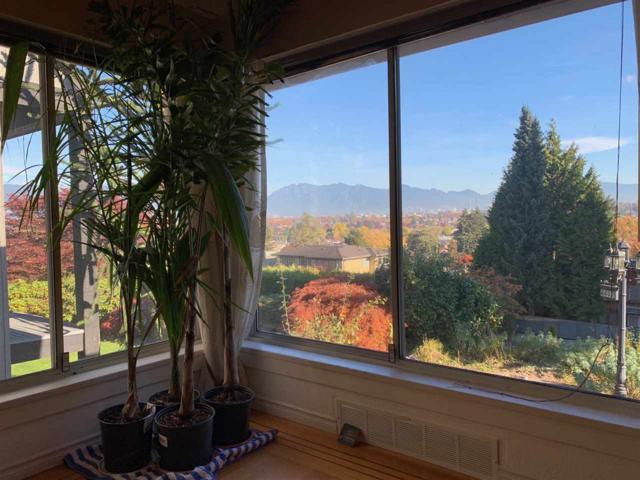 4407 Puget Drive, Vancouver, BC V6L 2V7 (#R2315983) :: West One Real Estate Team