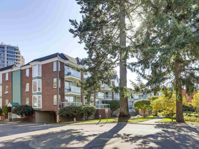 1695 Augusta Avenue #205, Burnaby, BC V5A 4S8 (#R2316226) :: Vancouver Real Estate