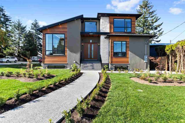 2135 Elkhorn Avenue, Coquitlam, BC V3K 1X6 (#R2316337) :: Vancouver Real Estate