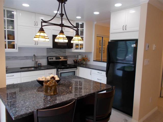 9153 Saturna Drive #203, Burnaby, BC V3J 7K1 (#R2316339) :: West One Real Estate Team