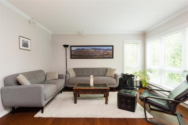 3970 Linwood Street #308, Burnaby, BC V5G 4R5 (#R2316344) :: Vancouver Real Estate