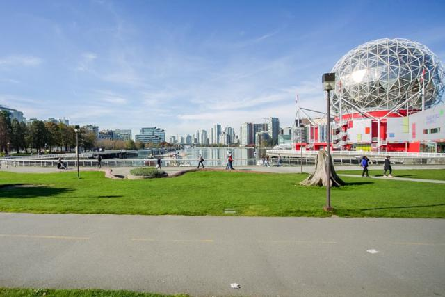 189 National Avenue #503, Vancouver, BC V6A 4L8 (#R2316458) :: TeamW Realty