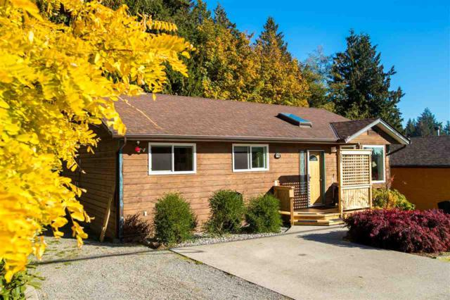 796 Mountainview Drive, Gibsons, BC V0N 1V9 (#R2316535) :: RE/MAX City Realty