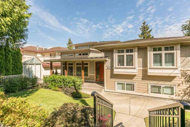 6230 Elgin Avenue, Burnaby, BC V5H 3S4 (#R2316586) :: West One Real Estate Team