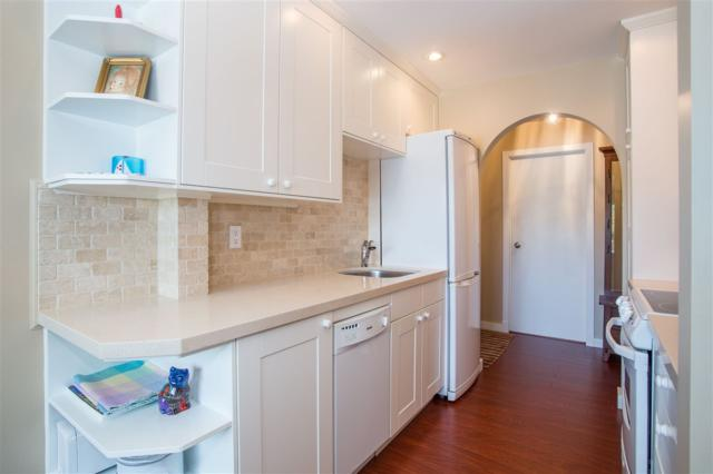 7831 No. 1 Road #306, Richmond, BC V7C 1T7 (#R2316764) :: Vancouver Real Estate