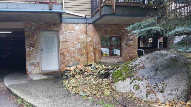 2101 Whistler Road #22, Whistler, BC V0N 1B2 (#R2317348) :: West One Real Estate Team