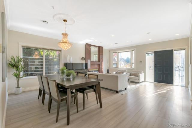 2709 W 37TH Avenue, Vancouver, BC V6N 2T5 (#R2317411) :: West One Real Estate Team
