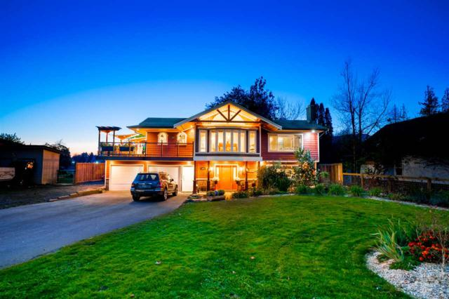 4475 Wilson Road, Yarrow, BC V2R 5C5 (#R2318180) :: West One Real Estate Team