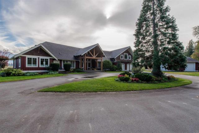 11445 Kitchen Road, Chilliwack, BC V2P 6H5 (#R2318490) :: Vancouver House Finders
