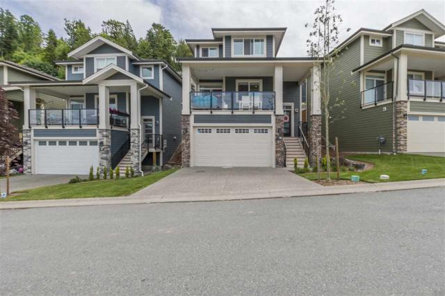 50634 Ledgestone Place #46, Chilliwack, BC V2P 0E7 (#R2318511) :: West One Real Estate Team