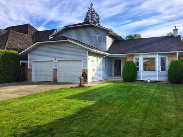 942 51 Street, Delta, BC V4M 4A1 (#R2318663) :: West One Real Estate Team