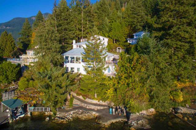 6 S Montizambert Wynd, West Vancouver, BC V7W 1R8 (#R2318729) :: West One Real Estate Team