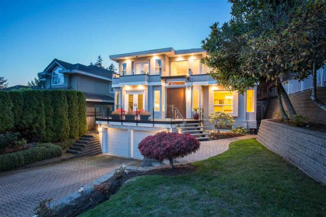 1725 Orkney Place, North Vancouver, BC V7H 2Z1 (#R2318801) :: West One Real Estate Team
