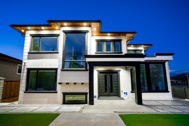 4631 Sardis Street, Burnaby, BC V5H 1K9 (#R2318950) :: West One Real Estate Team