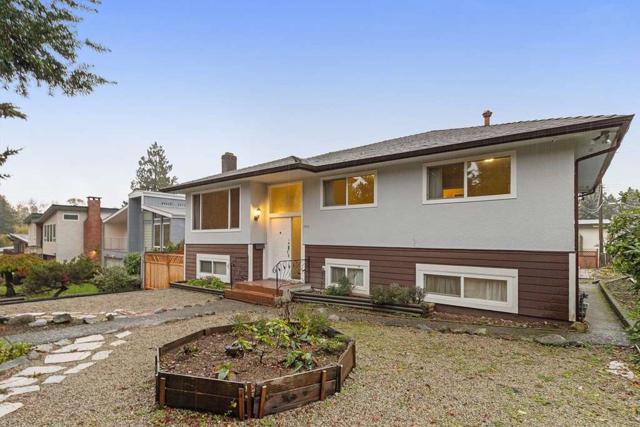4912 Pioneer Avenue, Burnaby, BC V5G 3J4 (#R2319620) :: West One Real Estate Team