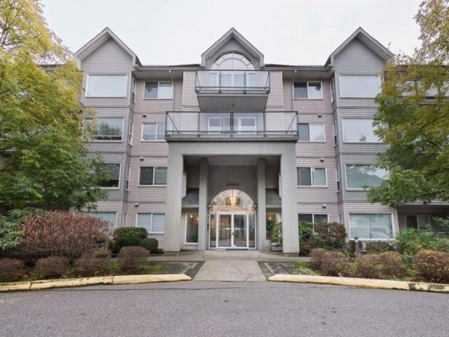 33668 King Road #111, Abbotsford, BC V2S 7P9 (#R2319830) :: West One Real Estate Team
