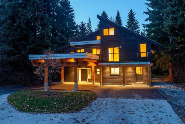 6737 Crabapple Drive, Whistler, BC V0N 1B6 (#R2319941) :: Vancouver Real Estate