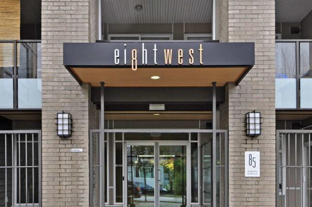 85 Eighth Avenue #207, New Westminster, BC V3L 0E9 (#R2320051) :: West One Real Estate Team