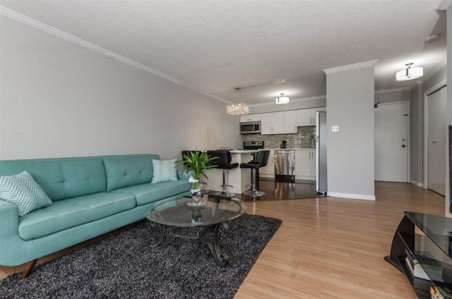 836 Twelfth Street #212, New Westminster, BC V3M 4K3 (#R2320365) :: West One Real Estate Team