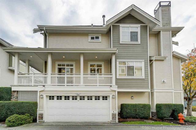 7110 Algonquin Mews, Vancouver, BC V5S 4X4 (#R2321149) :: West One Real Estate Team