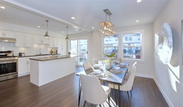1260 Riverside Drive #28, Port Coquitlam, BC V3B 8C7 (#R2321522) :: West One Real Estate Team