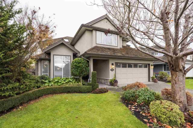 5329 Windjammer Road, Delta, BC V4K 5A6 (#R2321767) :: West One Real Estate Team