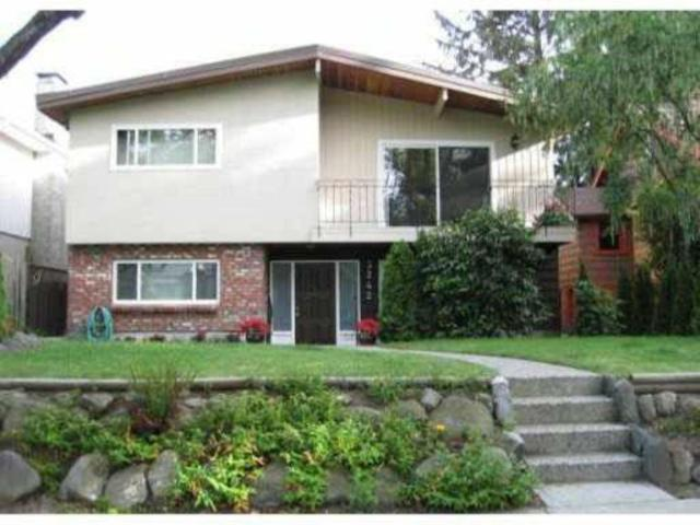 3242 W 29TH Avenue, Vancouver, BC V6L 1Y6 (#R2321781) :: West One Real Estate Team