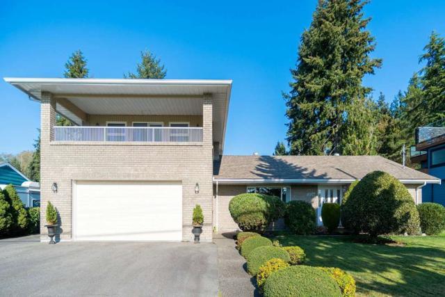 16977 0 Avenue, Surrey, BC V3Z 9N9 (#R2321801) :: West One Real Estate Team