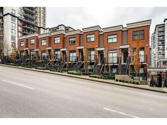 828 Royal Avenue #104, New Westminster, BC V3M 1J9 (#R2321873) :: West One Real Estate Team