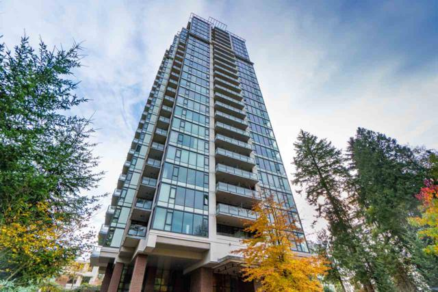 7088 18TH Avenue #3003, Burnaby, BC V3N 0A2 (#R2322441) :: Vancouver House Finders