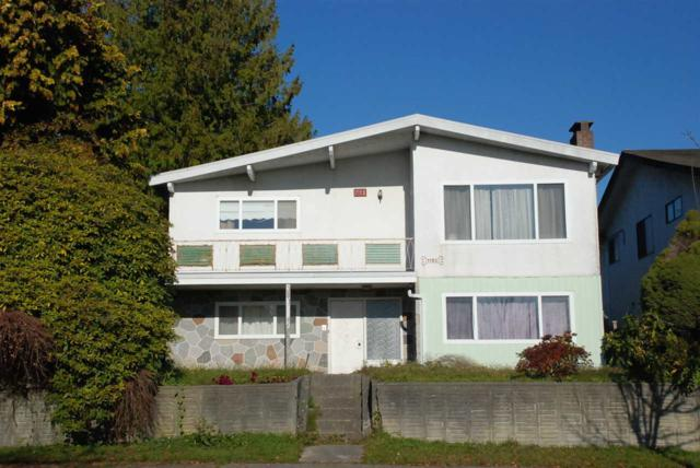 1185 E 63RD Avenue, Vancouver, BC V5X 2L3 (#R2322577) :: West One Real Estate Team