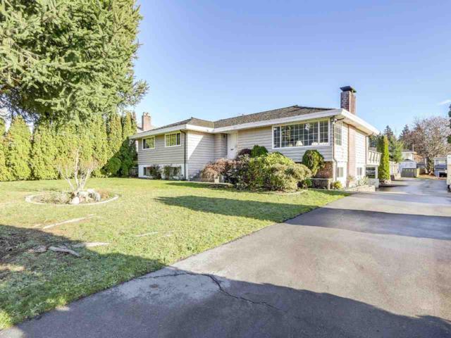 1940 Kensington Avenue, Burnaby, BC V5B 4E1 (#R2322622) :: Vancouver House Finders