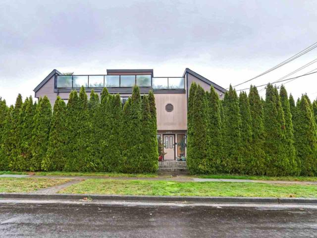 4891 Maitland Street, Burnaby, BC V5H 1N1 (#R2322751) :: West One Real Estate Team