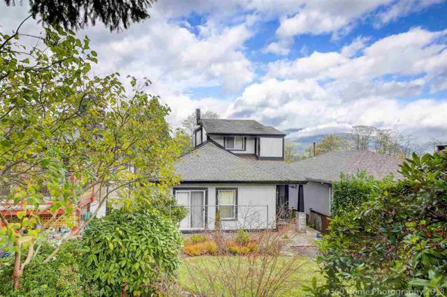 4131 Yale Street, Burnaby, BC V5C 1R2 (#R2322767) :: West One Real Estate Team