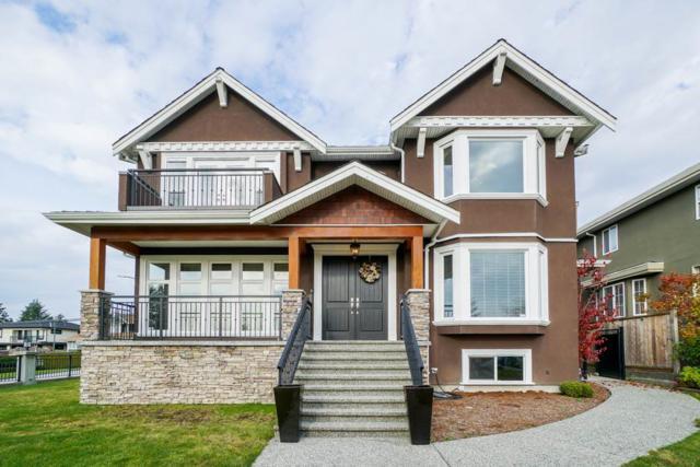 6307 Buchanan Street, Burnaby, BC V5B 2S6 (#R2322805) :: Vancouver House Finders