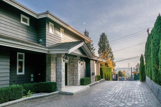 785 Esquimalt Avenue, West Vancouver, BC V7T 1J7 (#R2322865) :: Vancouver Real Estate
