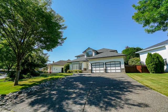 8589 166 Street, Surrey, BC V4N 3H1 (#R2322886) :: Vancouver House Finders